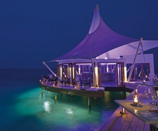 Niyama Private Islands Maldives, Maldivi 2