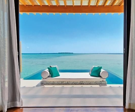 Niyama Private Islands Maldives, Maldivi 4