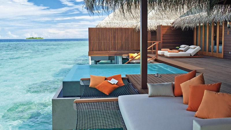 Ayada Maldives, Maldivi 4