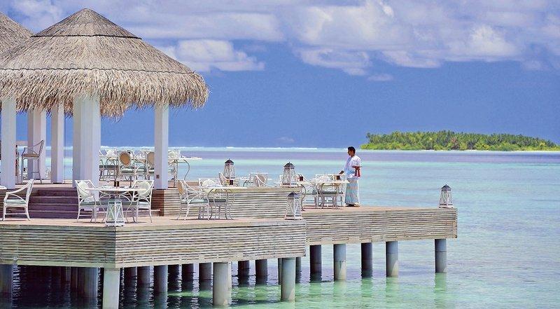 Ayada Maldives, Maldivi 5