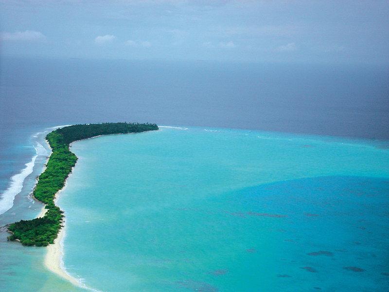 Atmosphere Kanifushi Maldives, Maldivi 2