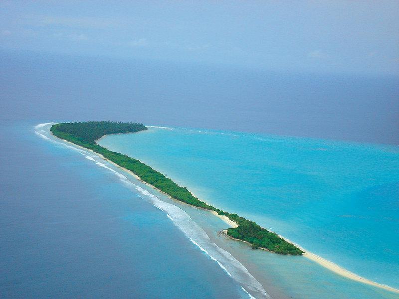Atmosphere Kanifushi Maldives, Maldivi 3