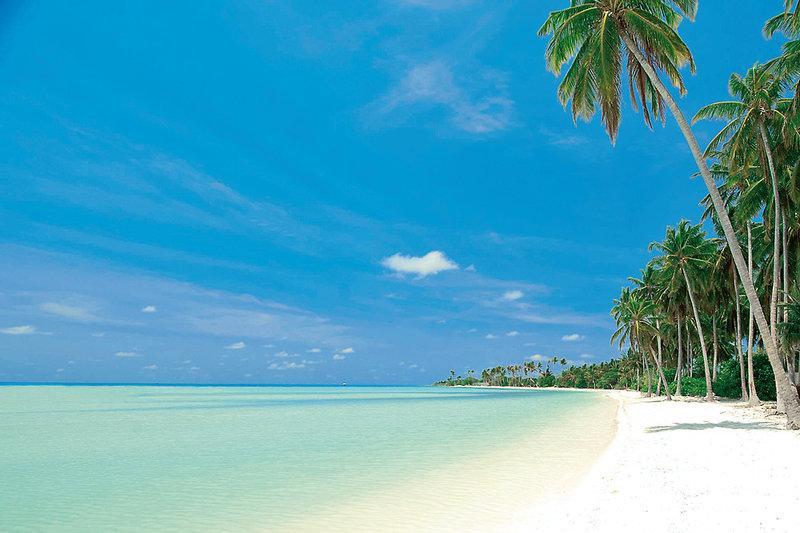 Atmosphere Kanifushi Maldives, Maldivi 4