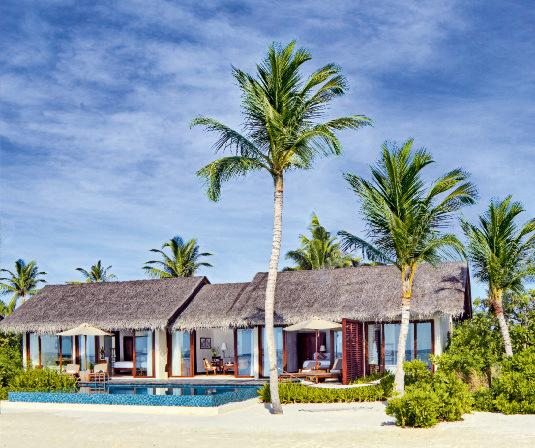 The Residence Maldives, Maldivi 1