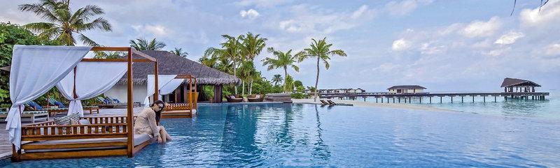 The Residence Maldives, Maldivi 3