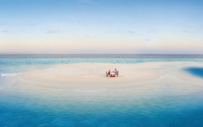Safari Island Resort and Spa, Maldivi 4