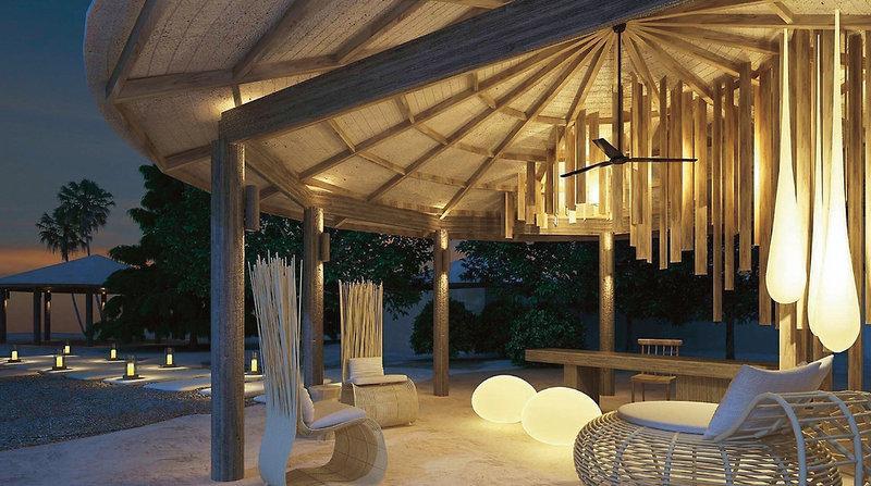 Centara Ras Fushi Resort and Spa Maldives, slika 2