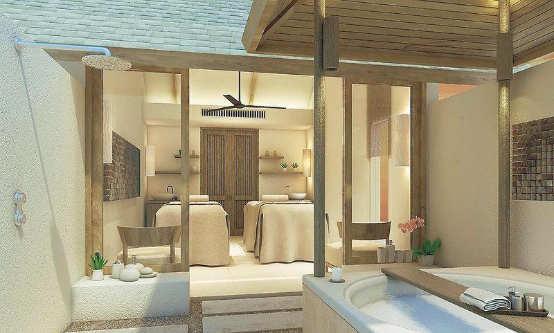 Centara Ras Fushi Resort and Spa Maldives, slika 3