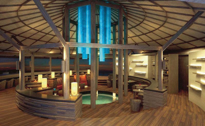 Centara Ras Fushi Resort and Spa Maldives, slika 4