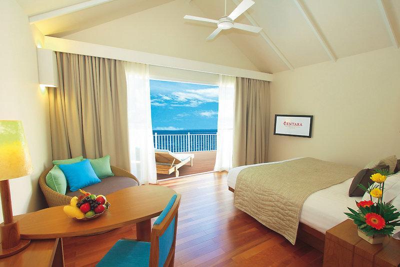 Centara Ras Fushi Resort and Spa Maldives, slika 5