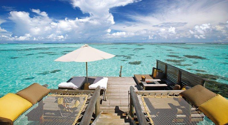 Gili Lankanfushi, Maldivi 5
