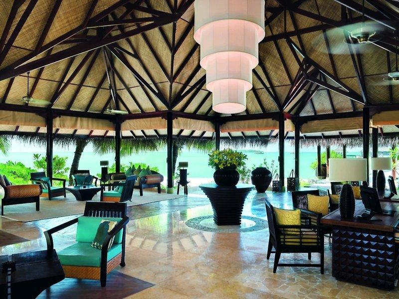 Taj Exotica Resort and Spa, Maldivi 2