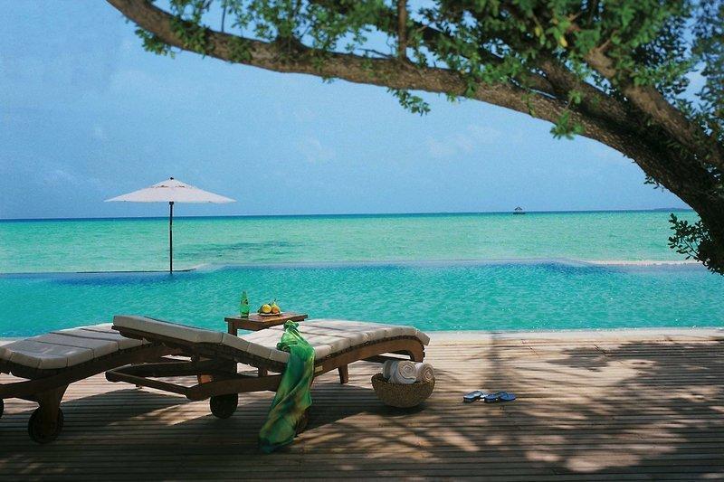 Taj Exotica Resort and Spa, Maldivi 3