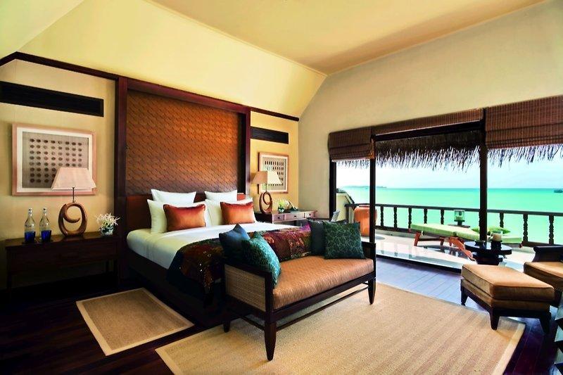 Taj Exotica Resort and Spa, Maldivi 4