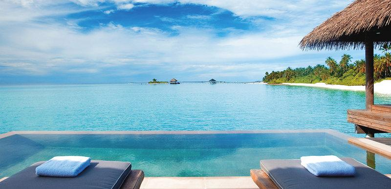 Como Maalifushi, Maldivi 1
