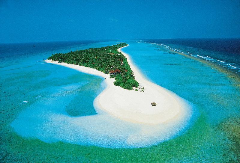 Palm Beach, Maldivi 1