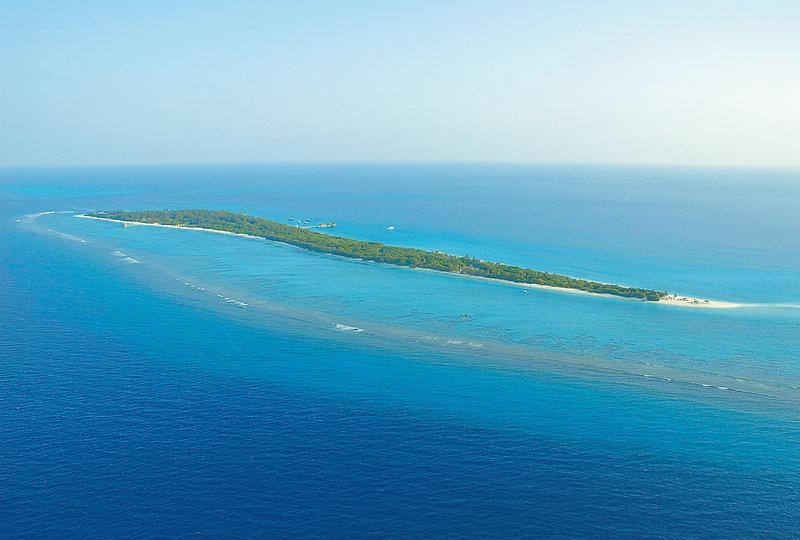 Palm Beach, Maldivi 2