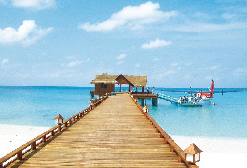 Palm Beach, Maldivi 5