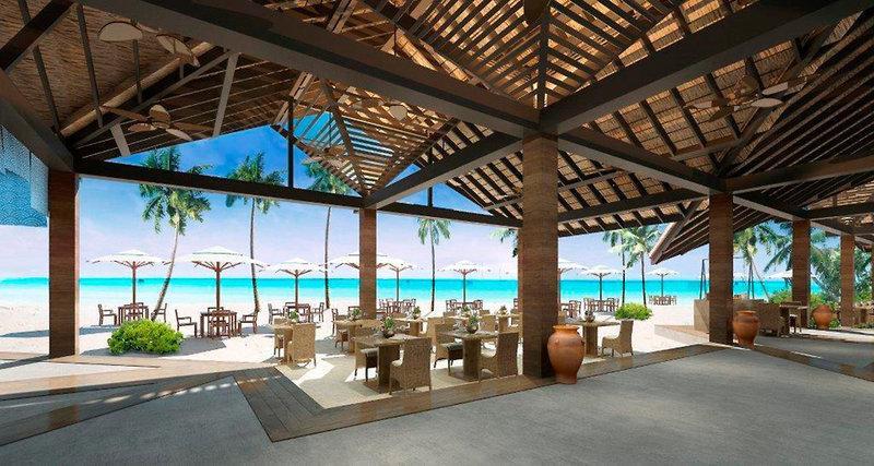 Loama Resort Maldives At Maamigili, Maldivi 3