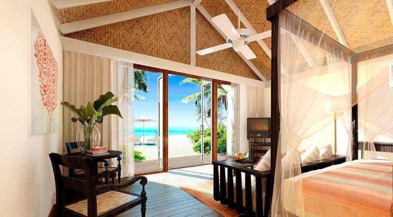 Loama Resort Maldives At Maamigili, Maldivi 4