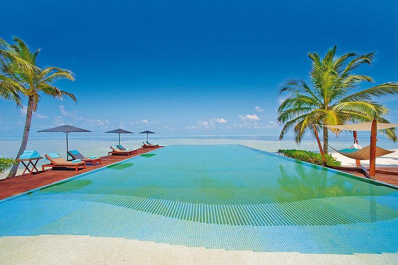 Lux South Ari Atoll, Maldivi 1