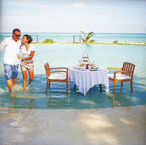 Lux South Ari Atoll, Maldivi 3