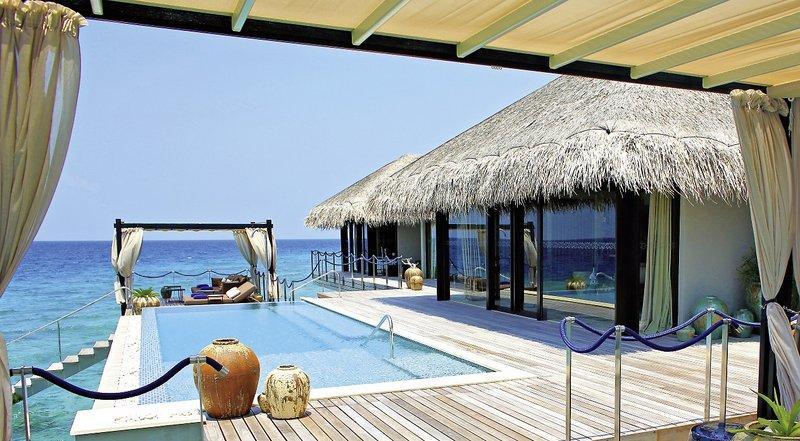 Velaa Private Island, Maldivi 1