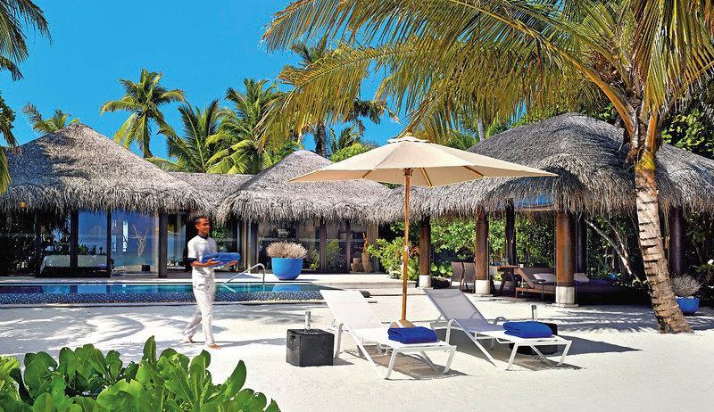 Velaa Private Island, Maldivi 2