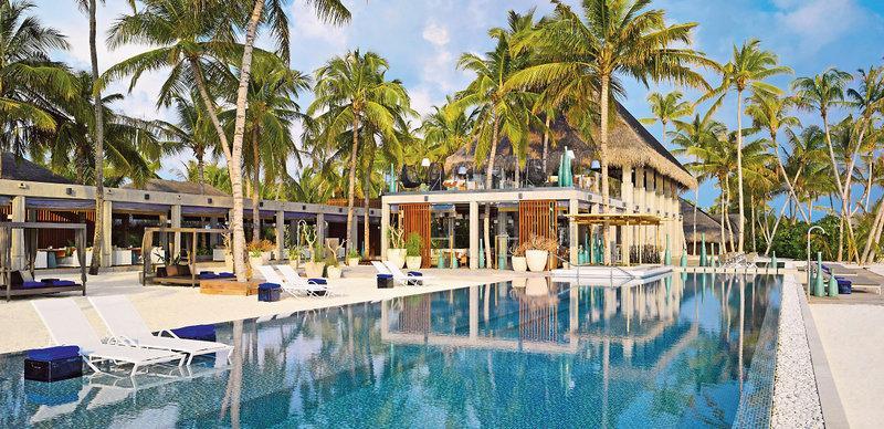 Velaa Private Island, Maldivi 3