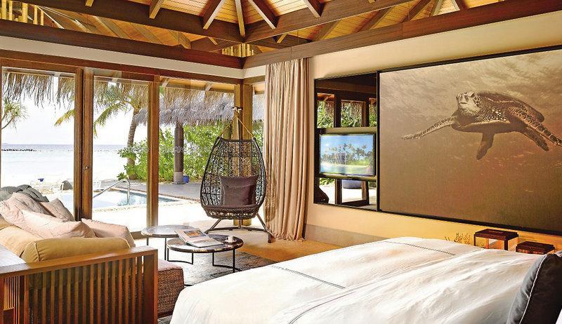 Velaa Private Island, Maldivi 4