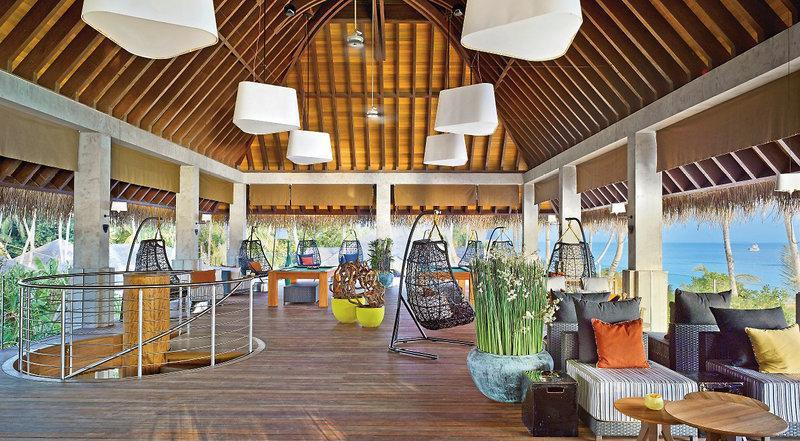 Velaa Private Island, Maldivi 5