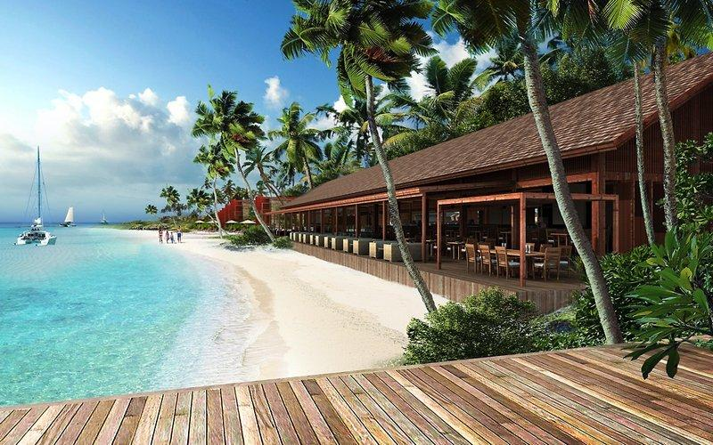 The Barefoot Eco, Maldivi 1