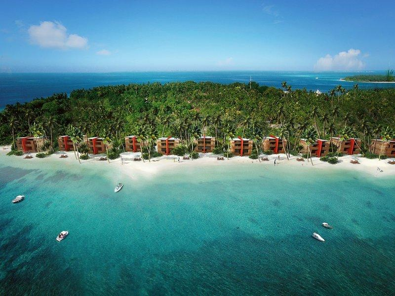 The Barefoot Eco, Maldivi 2