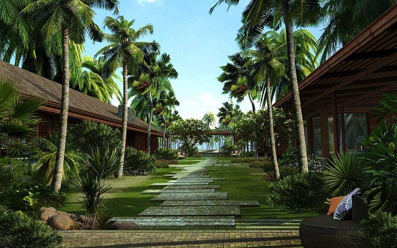 The Barefoot Eco, Maldivi 3