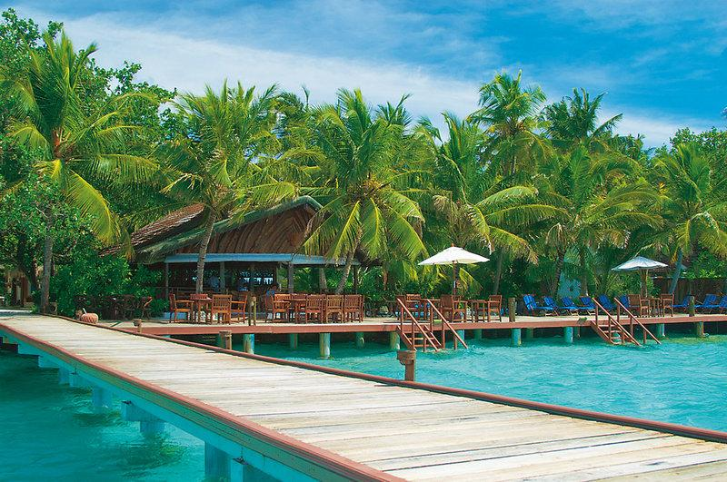 Ranveli Village, Maldivi 1