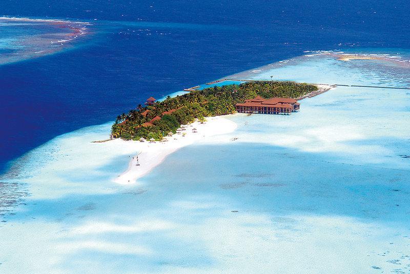 Ranveli Village, Maldivi 3