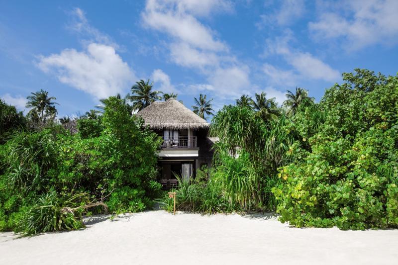 Outrigger Konotta Maldives Resort, Maldivi 3