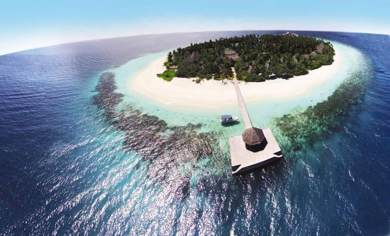 Outrigger Konotta Maldives Resort, Maldivi 5