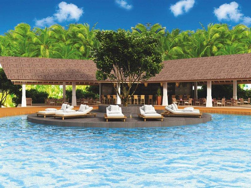 Hondaafushi Island Resort, Maldivi 5