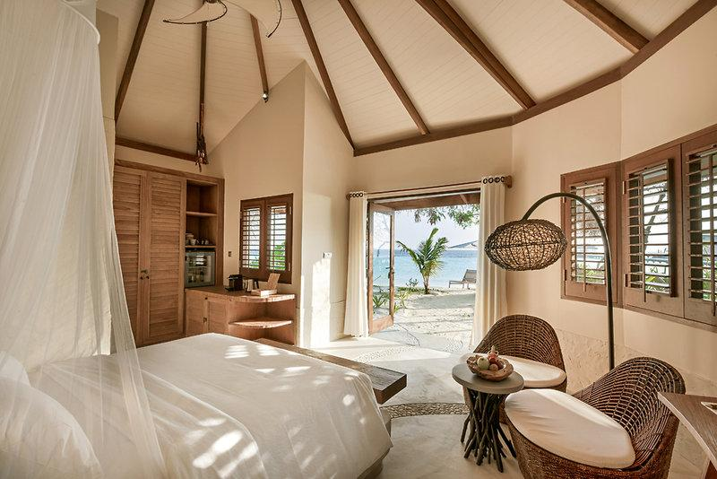 Drift Thelu Veliga Retreat, Maldivi 3