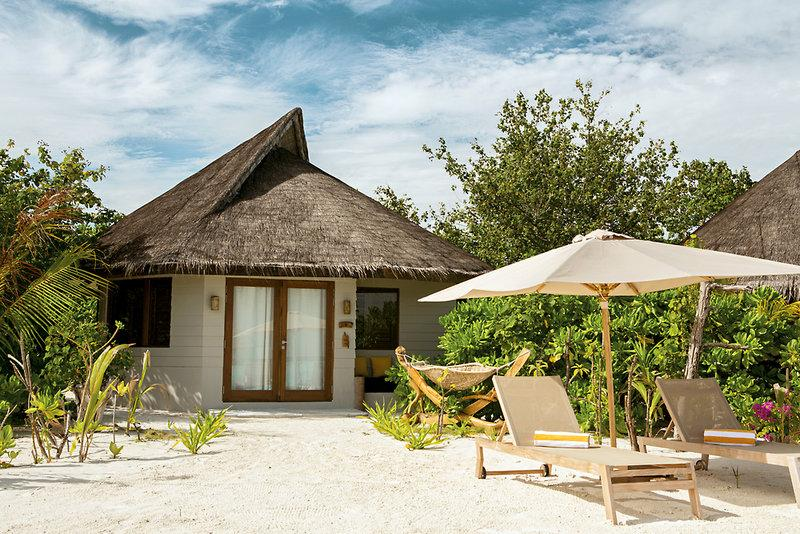 Drift Thelu Veliga Retreat, Maldivi 5