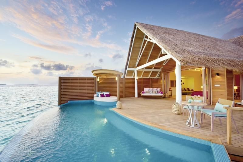 Milaidhoo Island, Maldivi 1