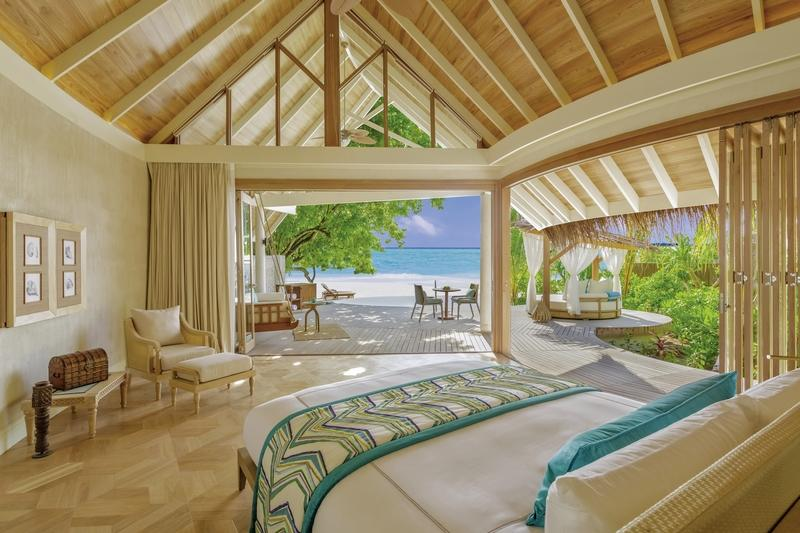 Milaidhoo Island, Maldivi 2