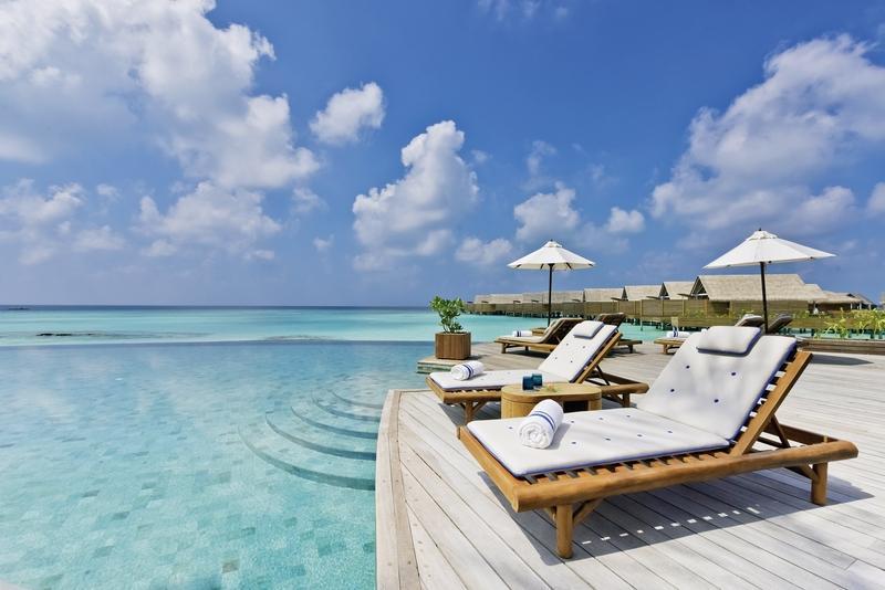 Milaidhoo Island, Maldivi 3