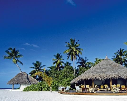 Kandolhu Island, Maldivi 2