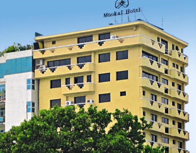 Mookai, Maldivi 1