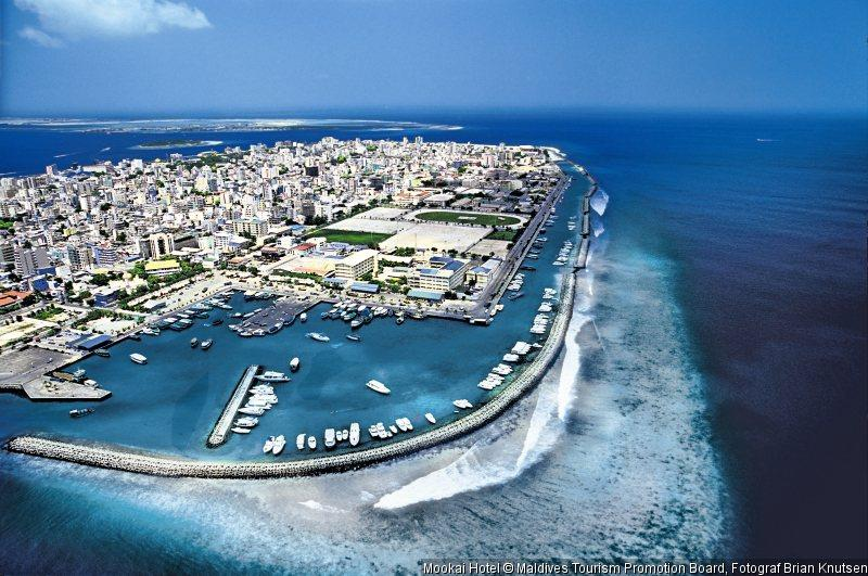 Mookai, Maldivi 2
