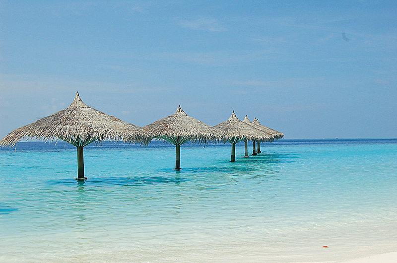 Kihaa Maldives, Maldivi 3
