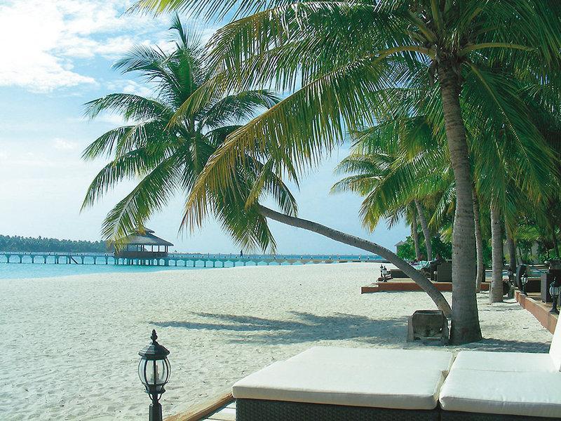 Kihaa Maldives, Maldivi 5