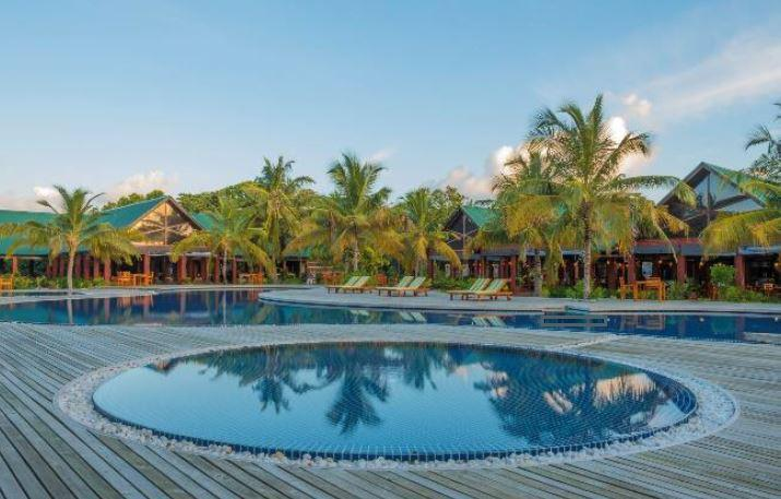 Furaveri Island Resort and Spa, Maldivi 2